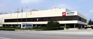 英格索兰公司大楼的图片