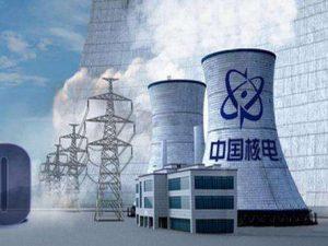核能发电空压机应用的图片