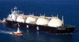 空压机应用于石油天然气运输的图片