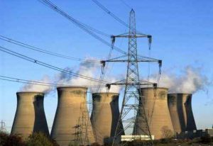 空压机应用火力发电的图片