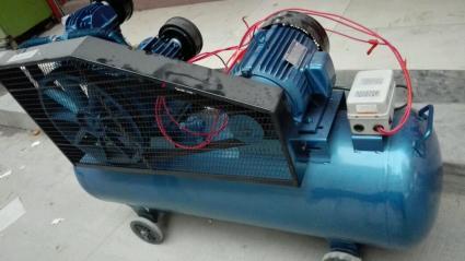 空压机正转示意图?教你如何分辨正反转!的图片