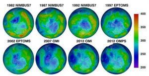 臭氧层空调的图片