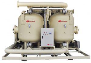 武汉英格索兰干燥机的图片