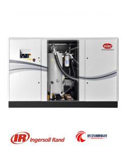 英格索兰智能集成空压机V系列内置热回收55-160KW的图片