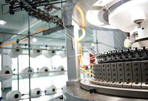 英格索兰空压机纺织行业应用1的图片