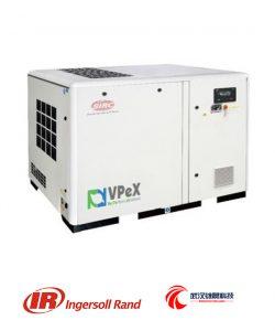 英格索兰VPeX 15-55KW VSD 单级压缩变频喷油螺杆空气压缩机2的图片