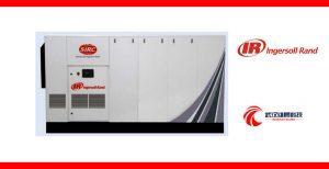 英格索兰VPeX 220KW VSD 单级压缩变频喷油螺杆空气压缩机2的图片