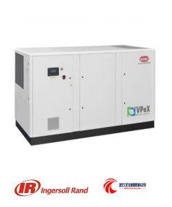 英格索兰VPeX 90-160KW VSD 单级压缩变频喷油螺杆空气压缩机1的图片