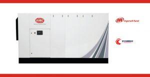 英格索兰VPeX220KW单级压缩喷油螺杆空气压缩机1170的图片