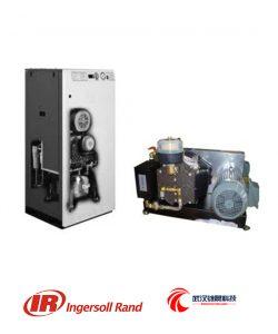 英格索兰VT(BMEAS)(2-4)KW VT系列无油涡旋压缩机的图片