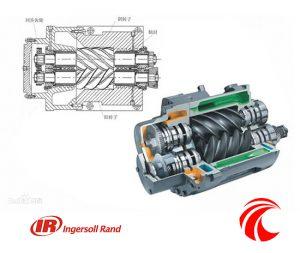 螺杆式空气压缩机550的图片