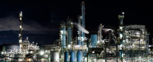 20200928工厂夜景的图片